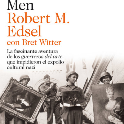 The Monuments Men contra el expolio nazi