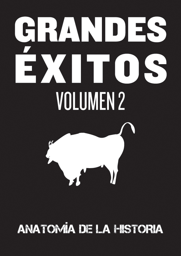 Grandes éxitos, vol. II