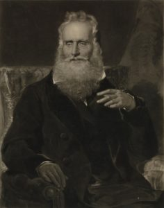 James Holman